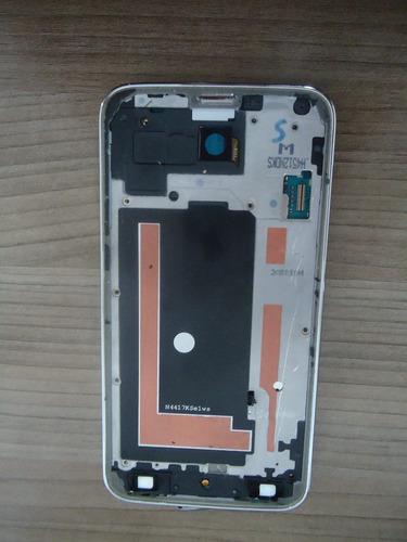 Placa Principal Samsung Galaxy S5 G900m A Pronta Entrega ...