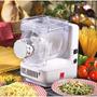 Maquina Para Hacer Pastas Espaguetis, Fettuccines, Pastichos