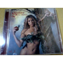 Cd Shakira Oral Fixation Volume 2