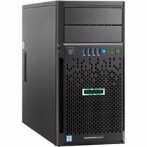 Servidor Hp Ml30 Proliant Gen9 Intel Xeon 4gb 1tb Garantia
