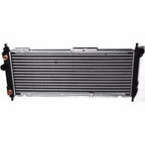 Radiador Gm Corsa 94/10 Automatico 1.0 1.4 1.6