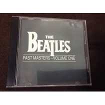 Cd The Beatles Past Master Volume One Ótimo Estado