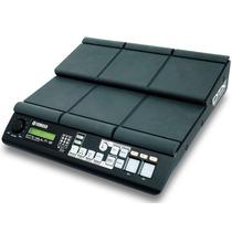 Bateria Eletrônica Portátil Yamaha Dtxm12
