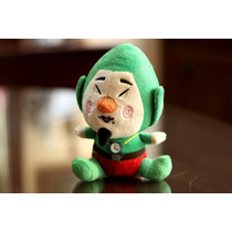 Peluche Tingle - Legend Of Zelda