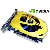 Placa De Vídeo Geforce 9500gt 1gb/ddr2/pci Express/hdmi