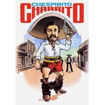 Dvd Mexicano Roberto Gomez Bolaños Chespirito Chavo Charrito