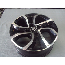 Roda Estepe Semi Nova Citroen C-3 Air Cross Oferta 2012