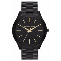 Relógio Michael Kors Mk3221 Lançamento 100% Original Promoci