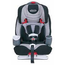 Bebe Conforto Assento P Carro Graco Nautilus 3-in-1 - Matrix