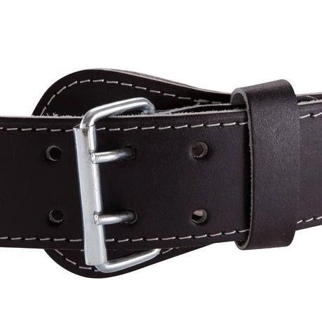 d6b65acdb1 Cinturao Para Musculação E Crossfit 100% Em Couro 15 Cm - R  179