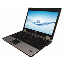 Laptop Hp Windows 10 Pc Core I5 2.4ghz 4gb Ram 250gb Hd
