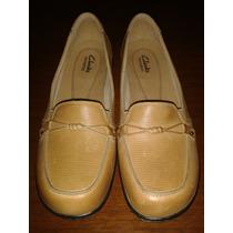 Zapatos Clarks Para Dama