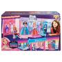 Boneca Barbie Palco In Rock´n Royals Show Ckb78 Mattel