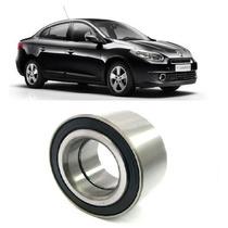 Rolamento Roda Dianteira Renault Fluence Com Abs Novo