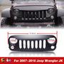 Parrilla Jeep Wrangler 2007-2016