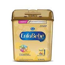 Enfabebe 1 Premium Leche 500 Ml 0a6 Mes X 12u