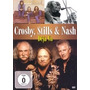Dvd - Crosby, Stills & Nash - Deja Vu
