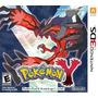 Combo 2 Juegos Pokémon Nintendo 3ds