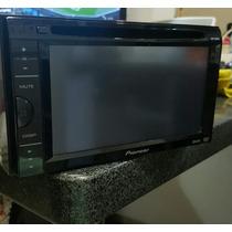 Reproductor Dvd Pioneer Avh100dvd