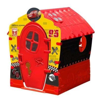 Casa Juegos Infantiles Para Jardin Y Terraza Envio Gratis - Casa-de-juegos-infantiles