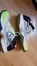 Tenis Nike De Jogar Tenis Air Cage Cout Tam 46 13 Usa 637a16e8277a0