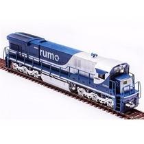 Locomotiva Elétrica C30-7 Rumo 9220 1:87 Ho Frateschi 3079