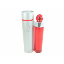Perfume Perry Ellis 360 Red Caballeros 100ml Mayor Y Detal