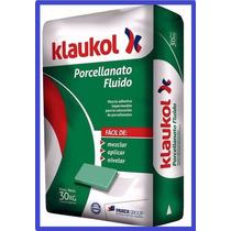 Klaukol Porcelanato Con Promo 5+1!!! Zona Norte Gba