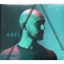 Abel Pintos - 11 Nuevo Album Cd 2016 - Los Chiquibum