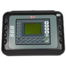 Sbb Silca V 33.01 - Programador Chave - Puxa Senha Promoção