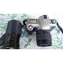 Cámara Nikon Modelo N65