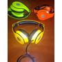 Audifonos Headphones Stereo