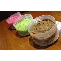 Pasta Esfoliante Hidratante Artesanal (pote 250g)