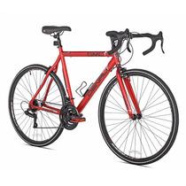 Bicicleta Gmc Denali Road Bike 700c 21 Vel