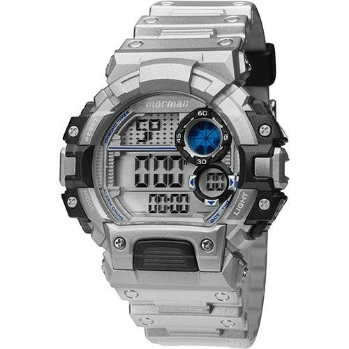 922b5f371f19b Relógio Masculino Mormaii Digital Esportivo - R  149,99 em Mercado Livre