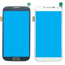 Display Pantalla Galaxy S4 + Touch+marco I337 I9500 Original