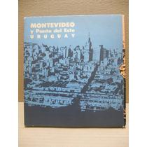 Montevideo Y Punta Del Este Uruguay - Año 1967