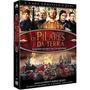 Coleção Box Os Pilares Da Terra - 4 Dvds - Lacrado Original