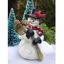 Decoración Miniature Dollhouse ~ Hada Del Jardín Del Muñeco