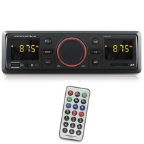 Mp3 Player Automotivo Powerpack Tcsd-2323 Fm/usb/mp3/sd