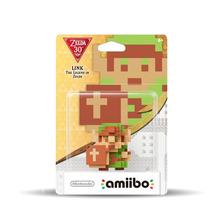 Amiibo Link 8 Bits ¡sólo En Gamers!