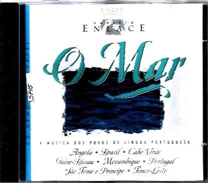 Cd   Enlace O Mar   Marisa Monte 7afd24cfeca