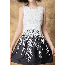 Espectacular Vestido Mini M