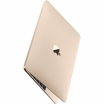 Apple Macbook 12 Retina Display 8gb Ssd 256g Gold Modelo2016