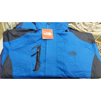 Campera Rompeviento The North Face Talles L Y Xl! Últimos!