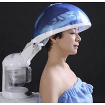 Máquina Facial Com Vapor E Ozônio P/limpeza De Pele E Cabelo