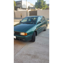 Vendo Vw Polo Del 98 Full