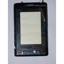 Tela Touch Lcd Display 7´ Lenovo Tablet Mod: S5000 Original
