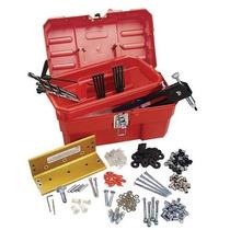 Securitron Kit Completo De Instalación Magnalock Electromagn