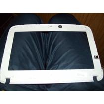 Carcasa Pantalla Compatible C/ Netbook Del Gobierno Nt1014e